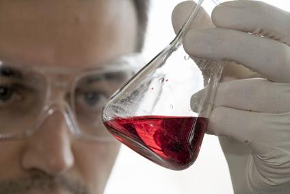 chemische Experimente